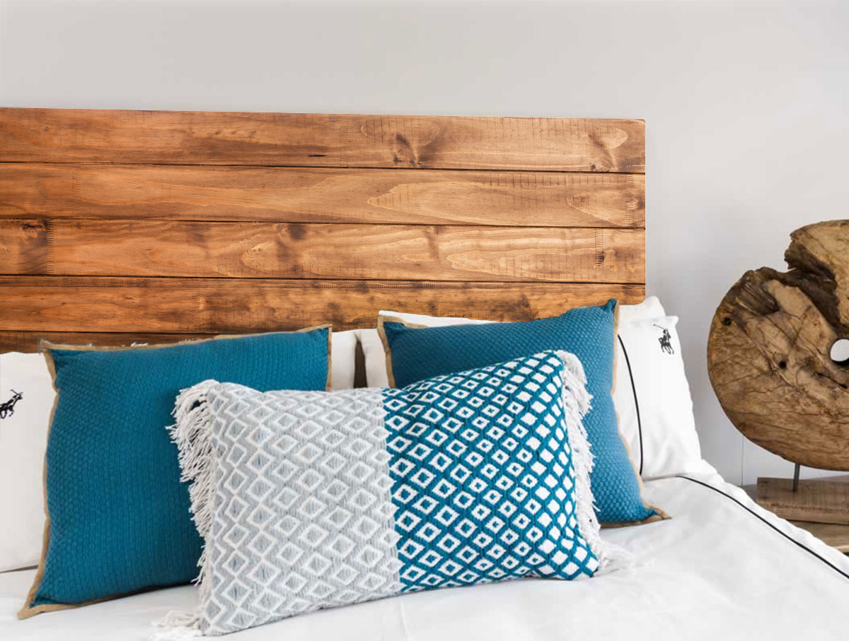 Wood Collection Headboard Mosphere